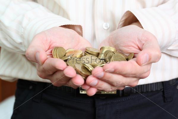 Фотография на тему Монеты