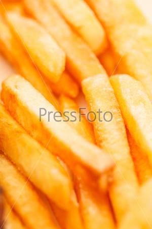 Фотография на тему Картофель фри