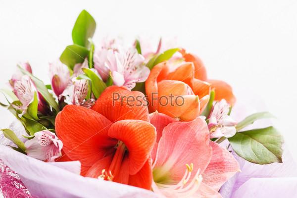 Фотография на тему Букет цветов