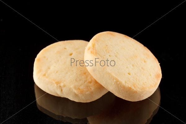 Фотография на тему Вкусное печенье