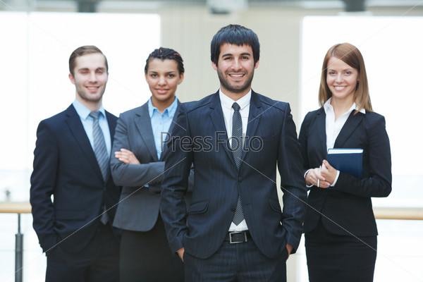 Руководитель бизнес-команды