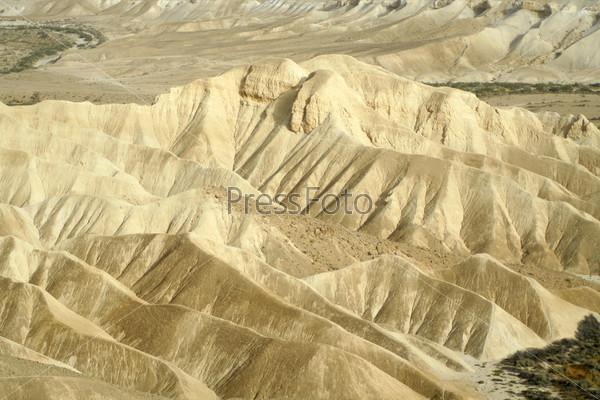 Фотография на тему Пустыня Седе-Бокер, Израиль