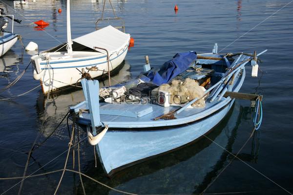 Фотография на тему Рыболовное судно
