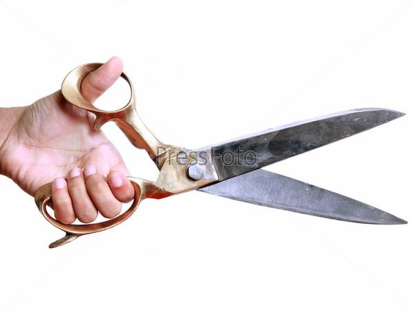 Фотография на тему Ножницы