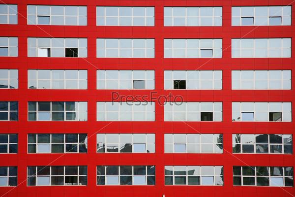 Стеклянные окна
