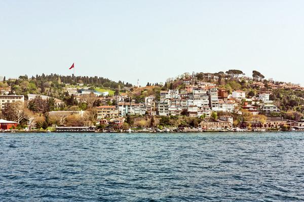 Фотография на тему Пролив Босфор, Турция