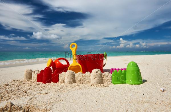Фотография на тему Пляжные игрушки