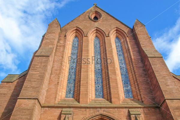 Фотография на тему Церковный приход Глазго