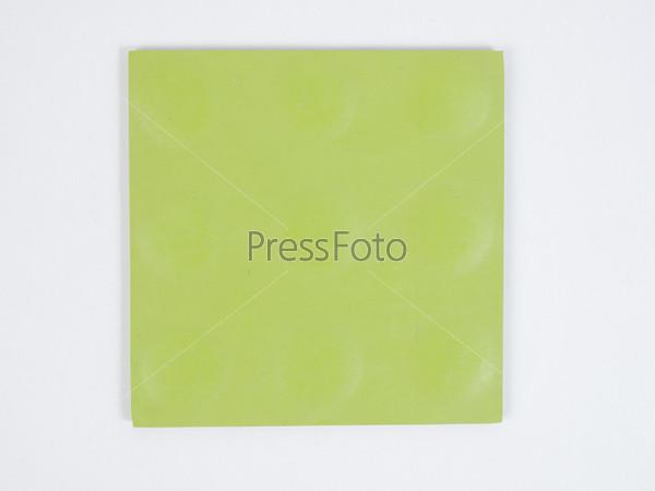 Зеленый резиновый линолеум