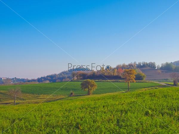 Холм Маркоренго