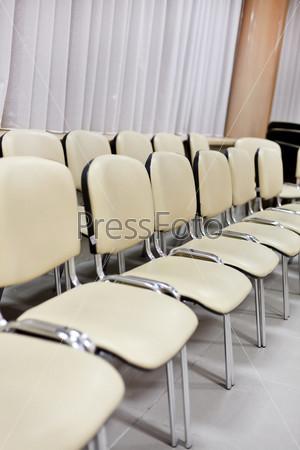 Фотография на тему Пустой класс
