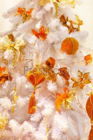 Фотография на тему Рождественская елка