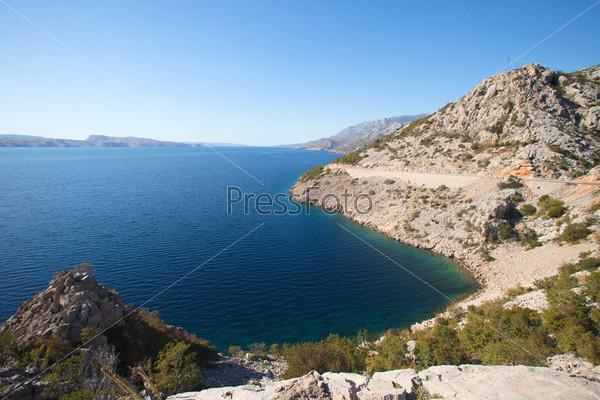 Хорватское побережье