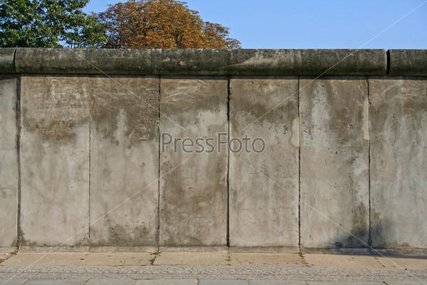 Фотография на тему Берлинская стена