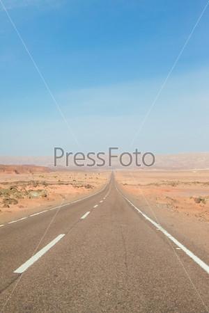 Фотография на тему Пустыня