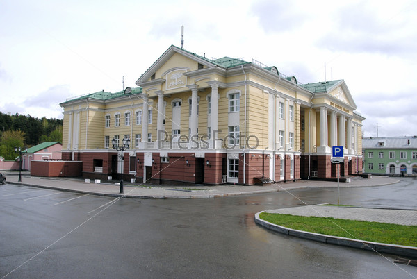 Фотография на тему Дворец