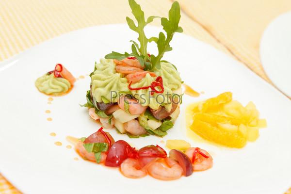 Фотография на тему Летний салат