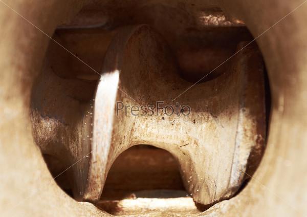 Фотография на тему Металлические детали