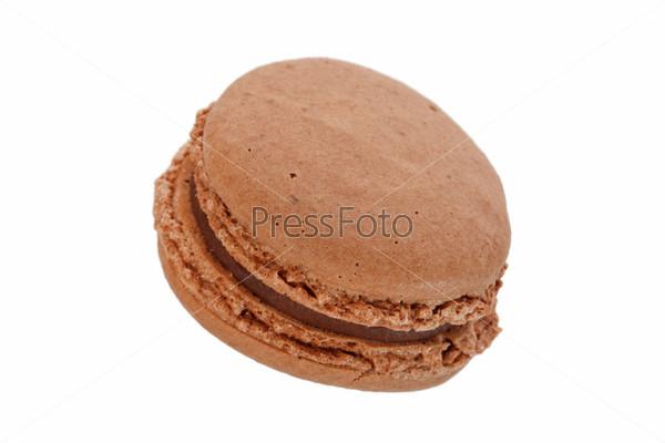 Фотография на тему Французскиое миндальное печенье