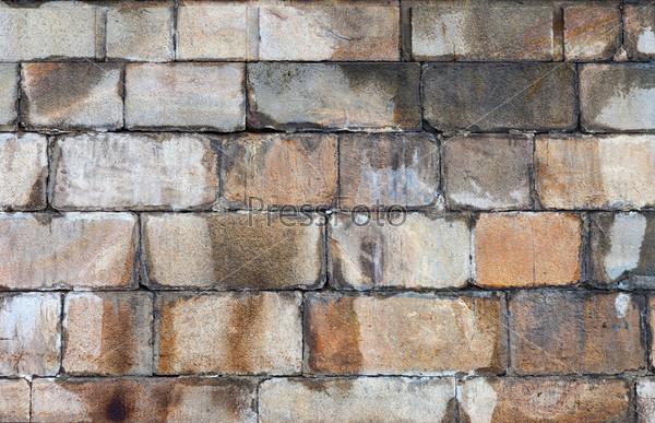 Фотография на тему Каменная стена для фона