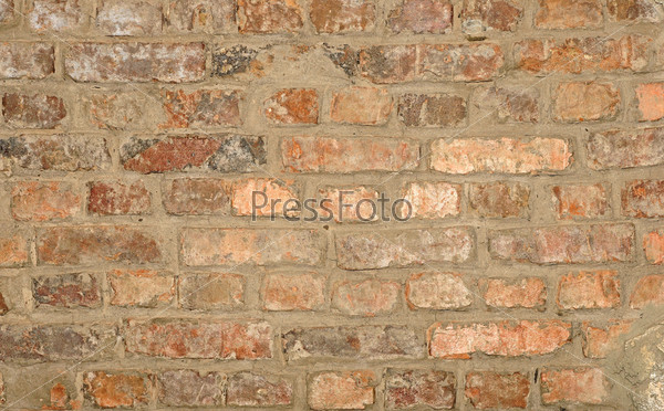 Фотография на тему Кирпичной стены