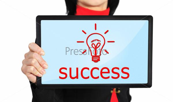 Символ успеха