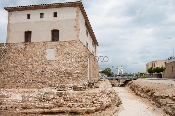 Фотография на тему Ампоста, Испания