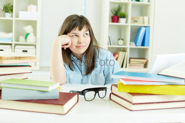 Фотография на тему Домашние занятия