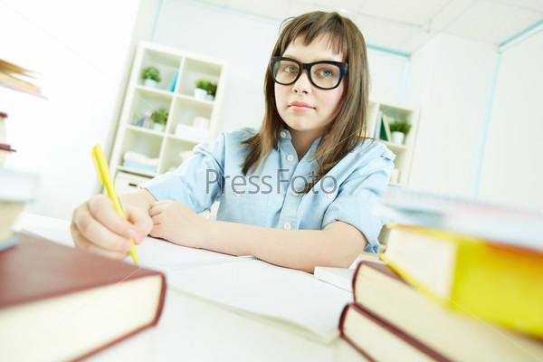 Отличный студент