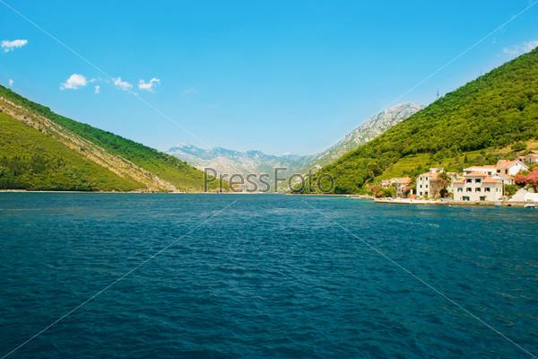 Фотография на тему Природа Черногории