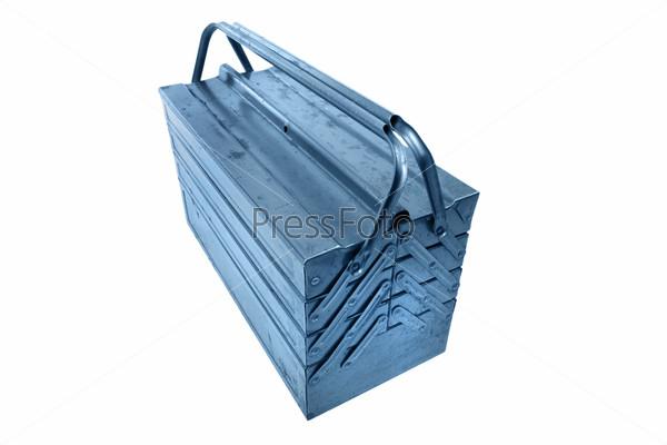 Фотография на тему Ящик для инструментов