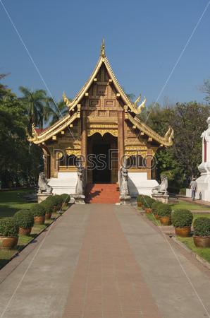 Ват Пра Синг