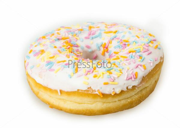 Фотография на тему Пончик