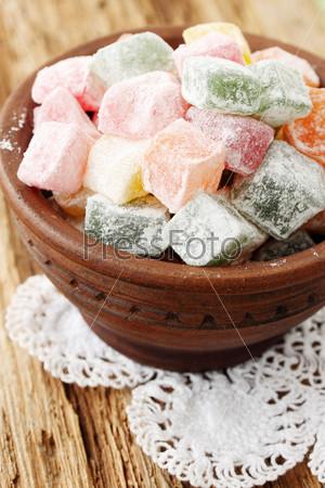 Фотография на тему Турецкий домашний десерт