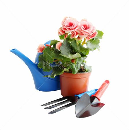Садово-огородный инструмент