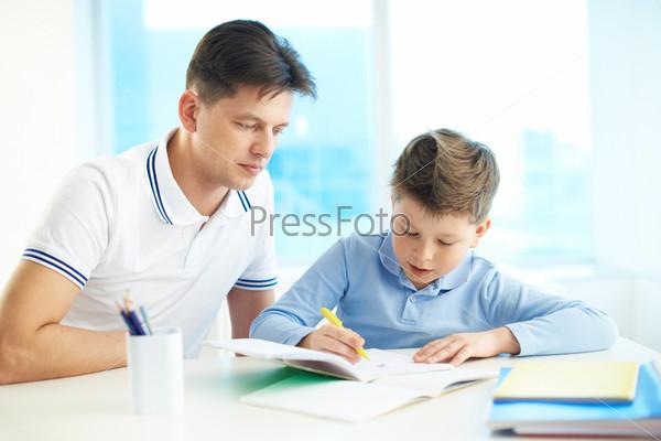 Фотография на тему Научиться писать