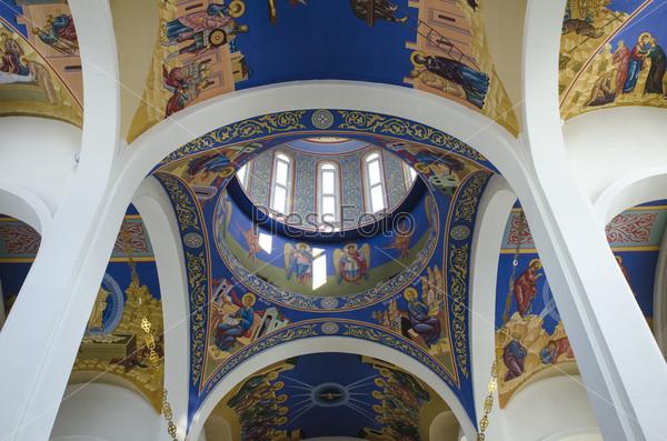 Церковная живопись