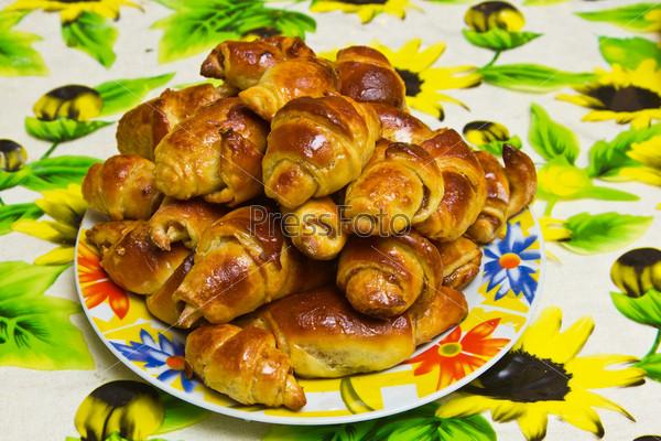 Фотография на тему Домашнее печенье