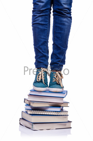 Восхождение по ступеням знания. Концепция образования