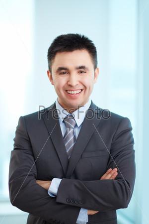 Фотография на тему Успешный сотрудник