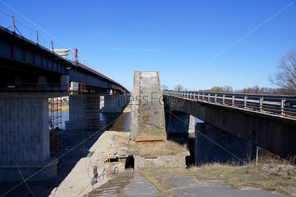 Фотография на тему Мосты