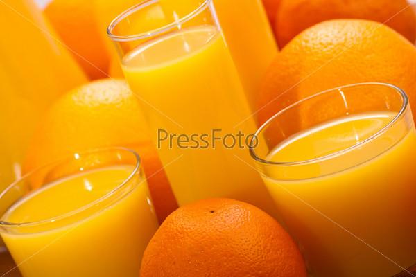 Фотография на тему Апельсины