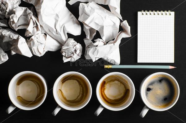 Концепция творчества