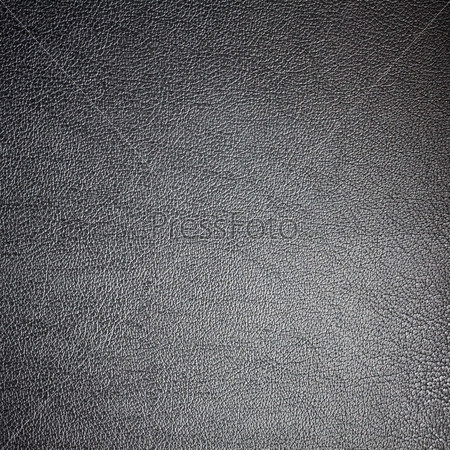 Фотография на тему Черная текстура из оленей кожи