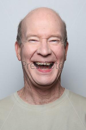 Фотография на тему Счастливый мужчина