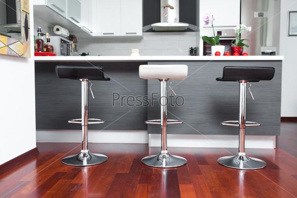 Фотография на тему Современная кухня