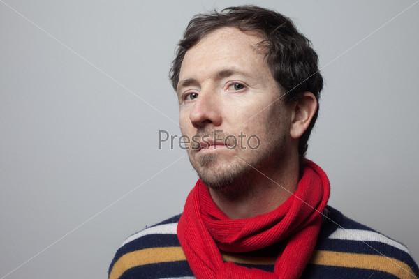 Фотография на тему Портрет мужчины