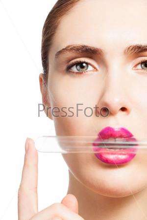 Исследование для лучшего макияжа