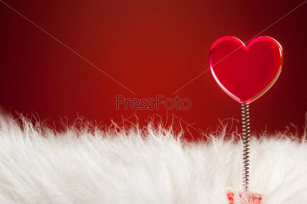 Фотография на тему Простая концепция любви