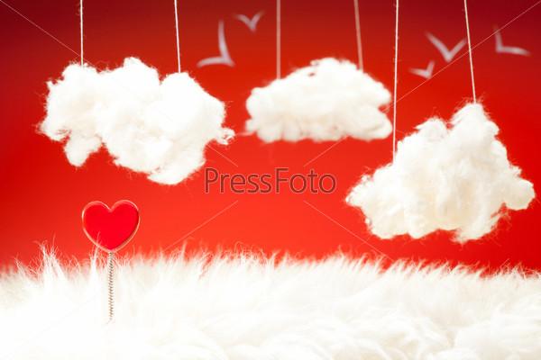 Сны о любви